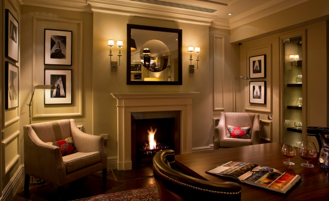3. Martini Library, The Arch London. Photography must be credited to The Arch London