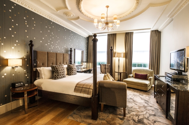 Welbeck suite 2 - The Arch London